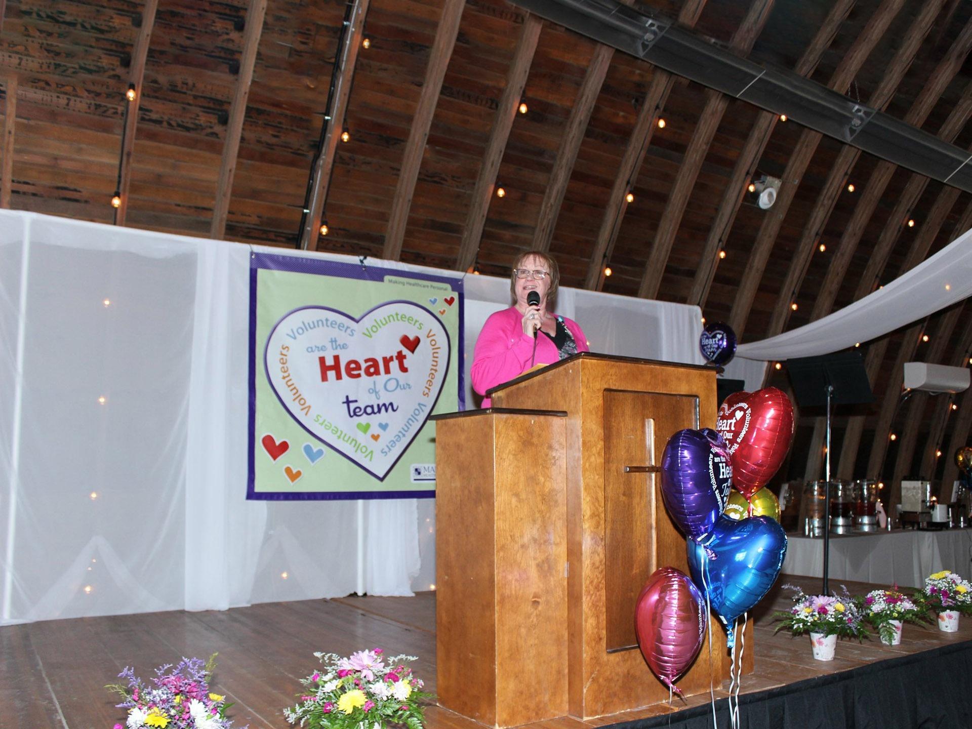 Fundraising Event   Debbie's Celebration Barn