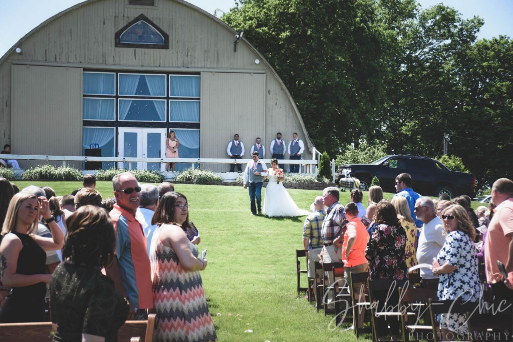 walk-down-aisle-shabby-chic-photography-debbeis-celebration-barn